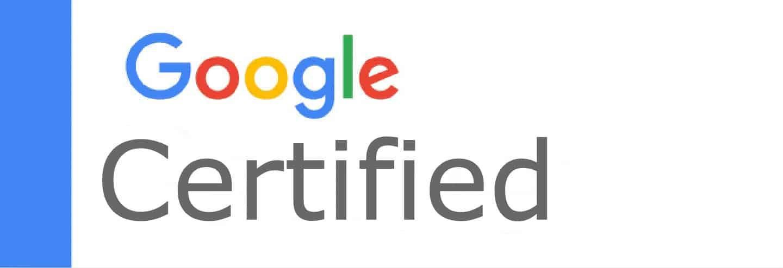 Google certificering af Googles produkter